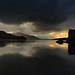 Eileen Donan Sunset, Scotland by Ballygrant Boy