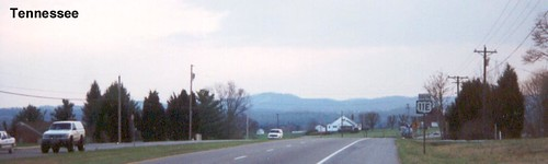 Hamblen County TN