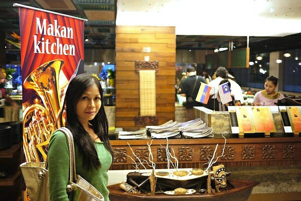 Makan Kitchen, DoubleTree Hilton, MIGF 2012-001