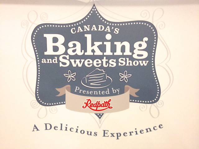 Baking and Sweets Show