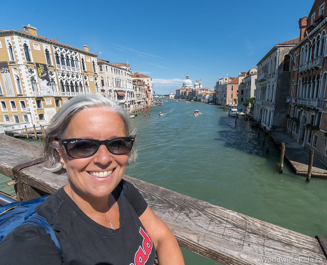 Venice 1-5