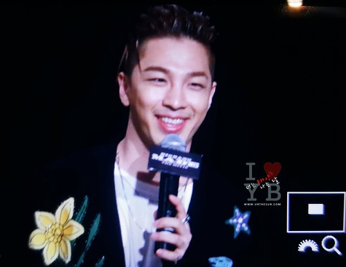 Big Bang - Movie Talk Event - 28jun2016 - Urthesun - 04