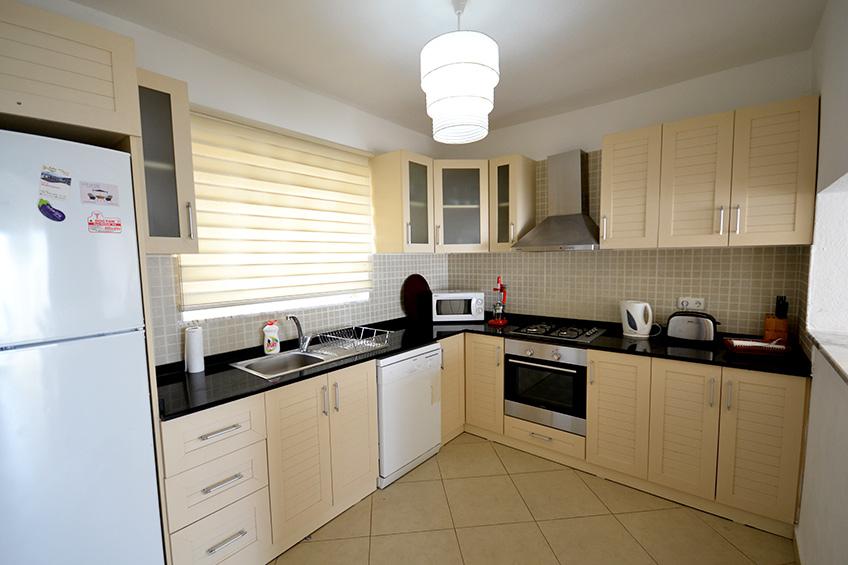 kiralık yazlık villa - 3531