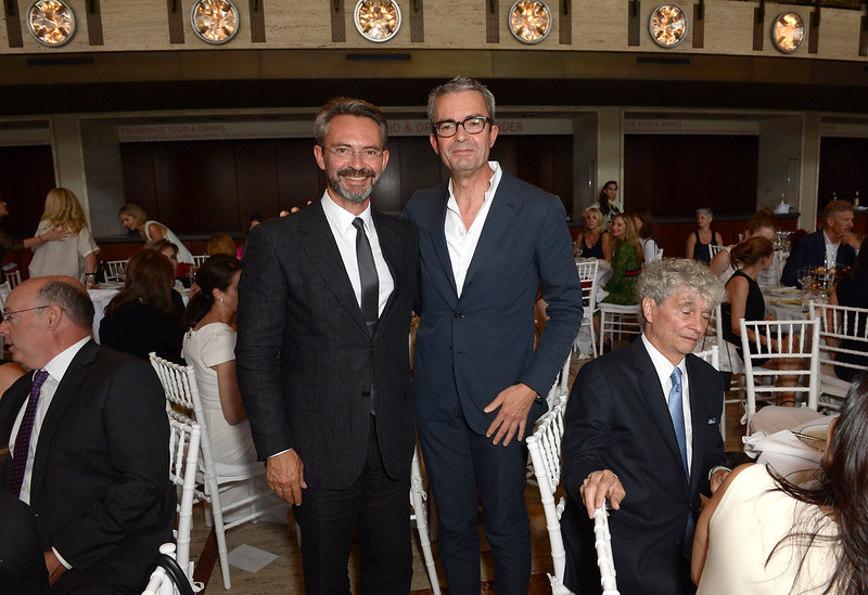 2016 Couture Council Luncheon Honoring Albert Kriemler of Akris