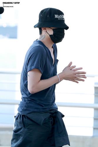 Big Bang - Incheon Airport - 05jun2016 - OAO-GDTOP - 10