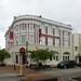 Statesboro, GA Averitt Center for the Arts by army.arch