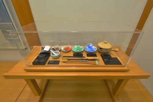 2012夏日大作戰 - 熊本 - 熊本城博物館 (14)