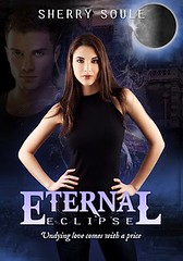 November 2013       ETERNAL ECLIPSE by Sherry Soule