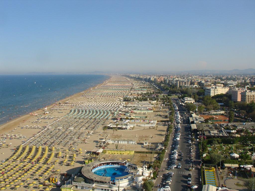 Rimini Italy  city images : Rimini, Italy SkyscraperCity