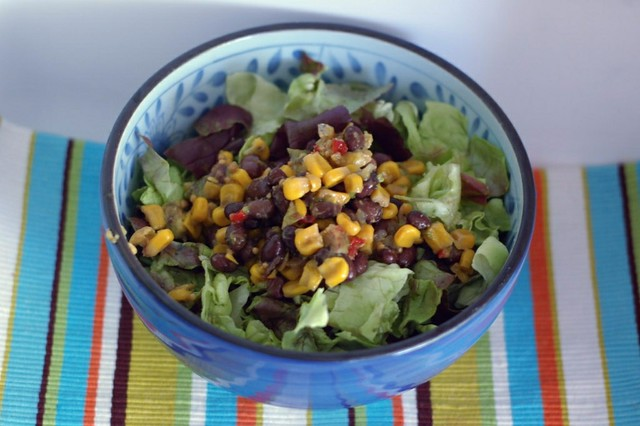 Salad toppings - Southwestern