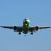 EVA Airways Boeing 777-35E(ER) B-16712