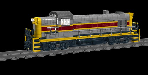 EL RS-3