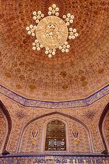 Uzbekistan - Samarkand - Gur Emir - Tamerlanes Mausoleum - HDR - 7th July 2012 -26.jpg