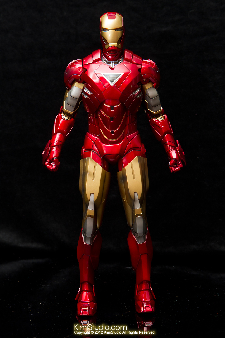 2012.09.01 Hot Toys Iron Man Mark VI-006