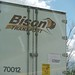 Small photo of Bison Transport