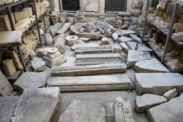 """Ruins - Dubrovnik - Croatia """"12"""
