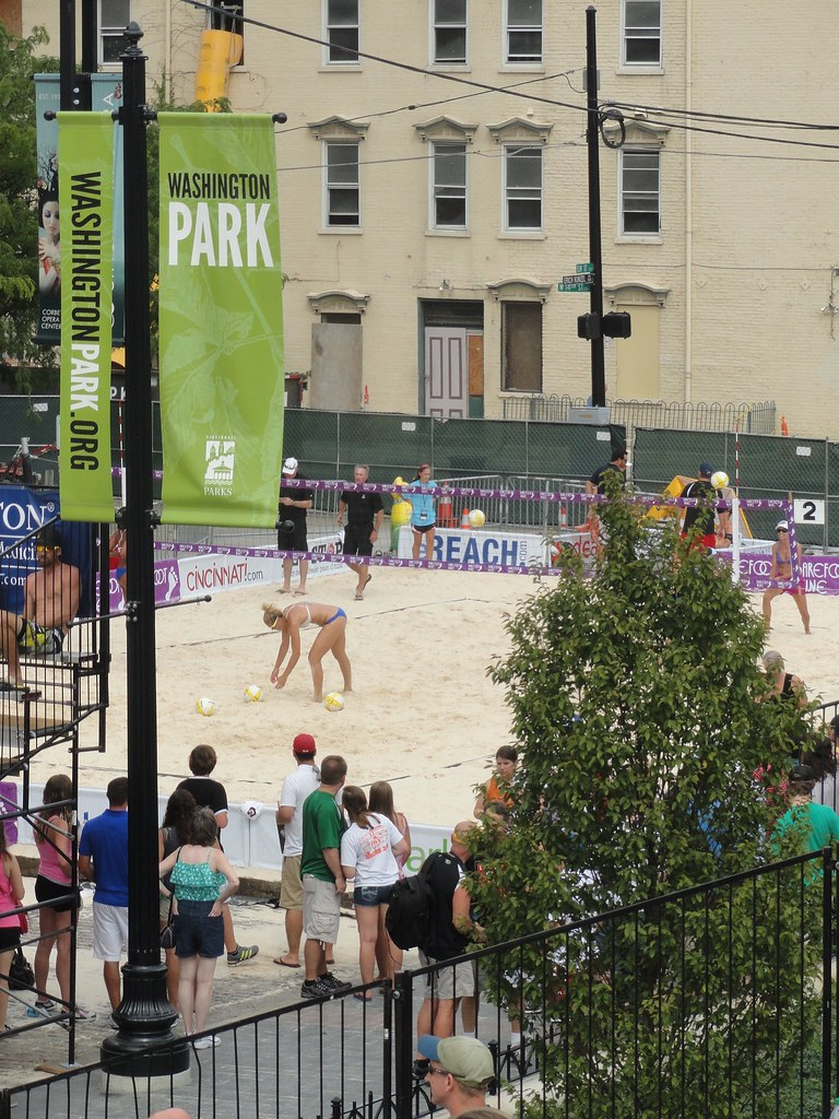 AVP Cincinnati Open