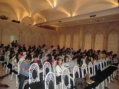 """Conferencias """"Masters de la Arquitectura Mexicana"""" por el Arq. Eduardo Langagne"""