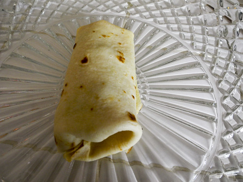 Frozen Crepes for Easy Breakfasts