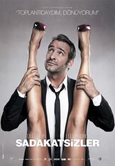 Sadakatsizler - Les Infideles - The Player (2012)