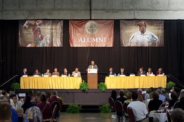 61st Annual Kickoff Luncheon