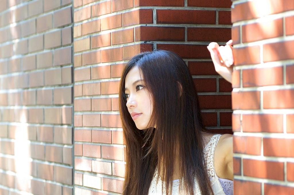 2012.9.2 可艾 Keai 東區街拍
