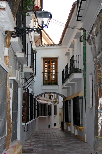 Marbella by Marta BA