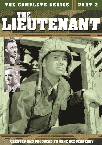 lieutenant pt 2
