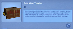 Deja View Theater