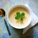 lucky soup by oso_polar