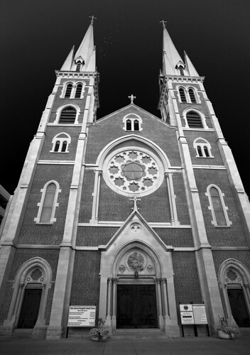 Indianapolis churches