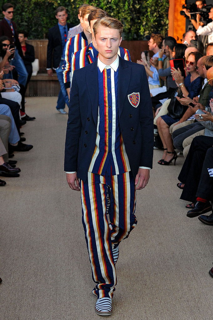 SS13 NY Tommy Hilfiger038_Max Rendell(VOGUE)