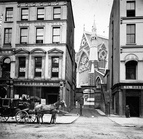 70 Patrick Street, Cork