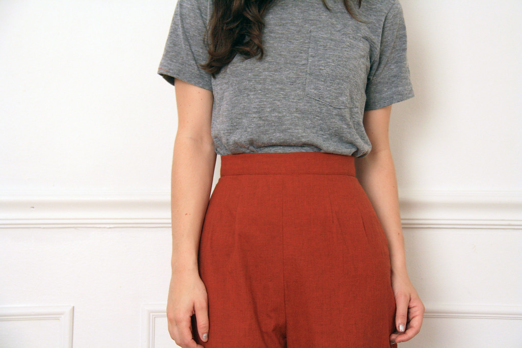 Find high waisted pattern trousers at ShopStyle. Shop the latest collection of high waisted pattern trousers from the most popular stores - all in one.
