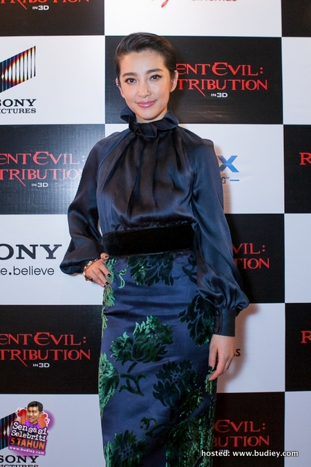 Resident Evil Malaysian Premiere_2