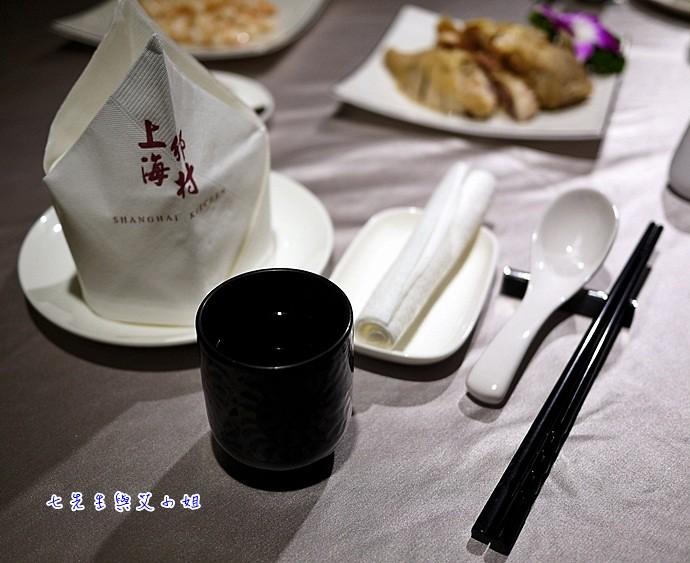 21 餐具與茶水