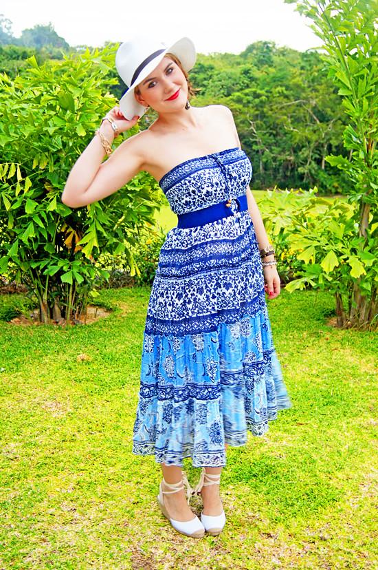 Summer Fashion by The Joy of Fashion (13)