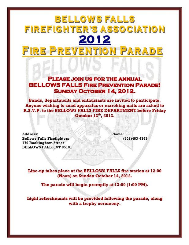2012 52 Parade