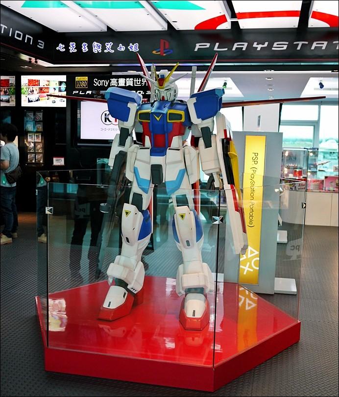 4 PS機器人