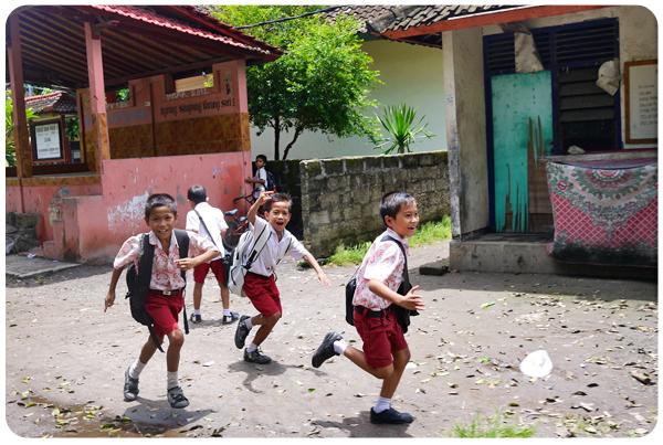 Nusa Lembongan Kids