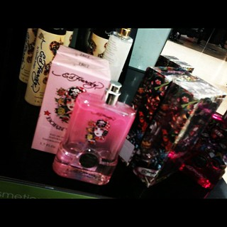 #Edhardy #fragrance