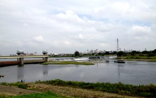 たま川 by cinz