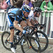 Mark Cavendish at Tour of Britain final stage 2012