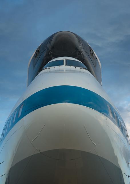 space shuttle endeavour size - photo #21