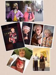 Facettes : storyteller, Comedian, Toastmaster by Julie70