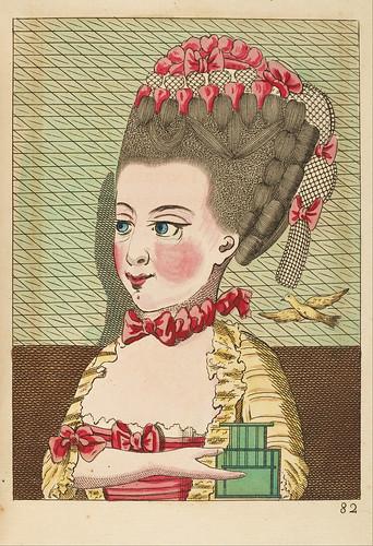 014- L'art de la coëffure des dames françoises…1768-70- Legros de Rumigny -© 2000–2012 The Metropolitan Museum of Art