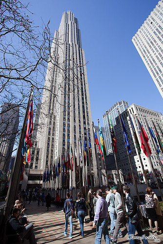 Rockefeller Center (NY)