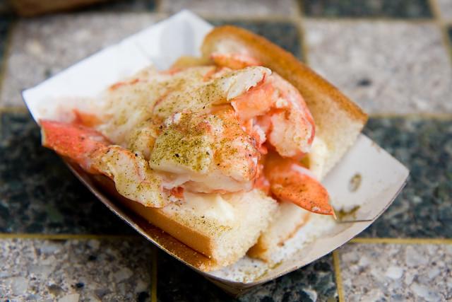 Lobster roll, Luke's Lobster