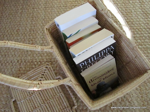 dailyhelen_bookbasket by dailyhelen