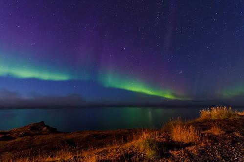 canon iceland 7d northernlights auroraborealis bolungarvík norðurljós sigma1020mmf456